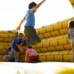 Waarom sportief speelgoed het beste voor kinderen is